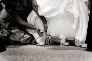 Tammy Hughes - Modesto Wedding Photographer
