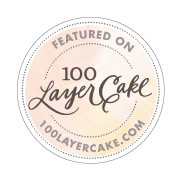 100 Layer Cake - Tammy Hughes