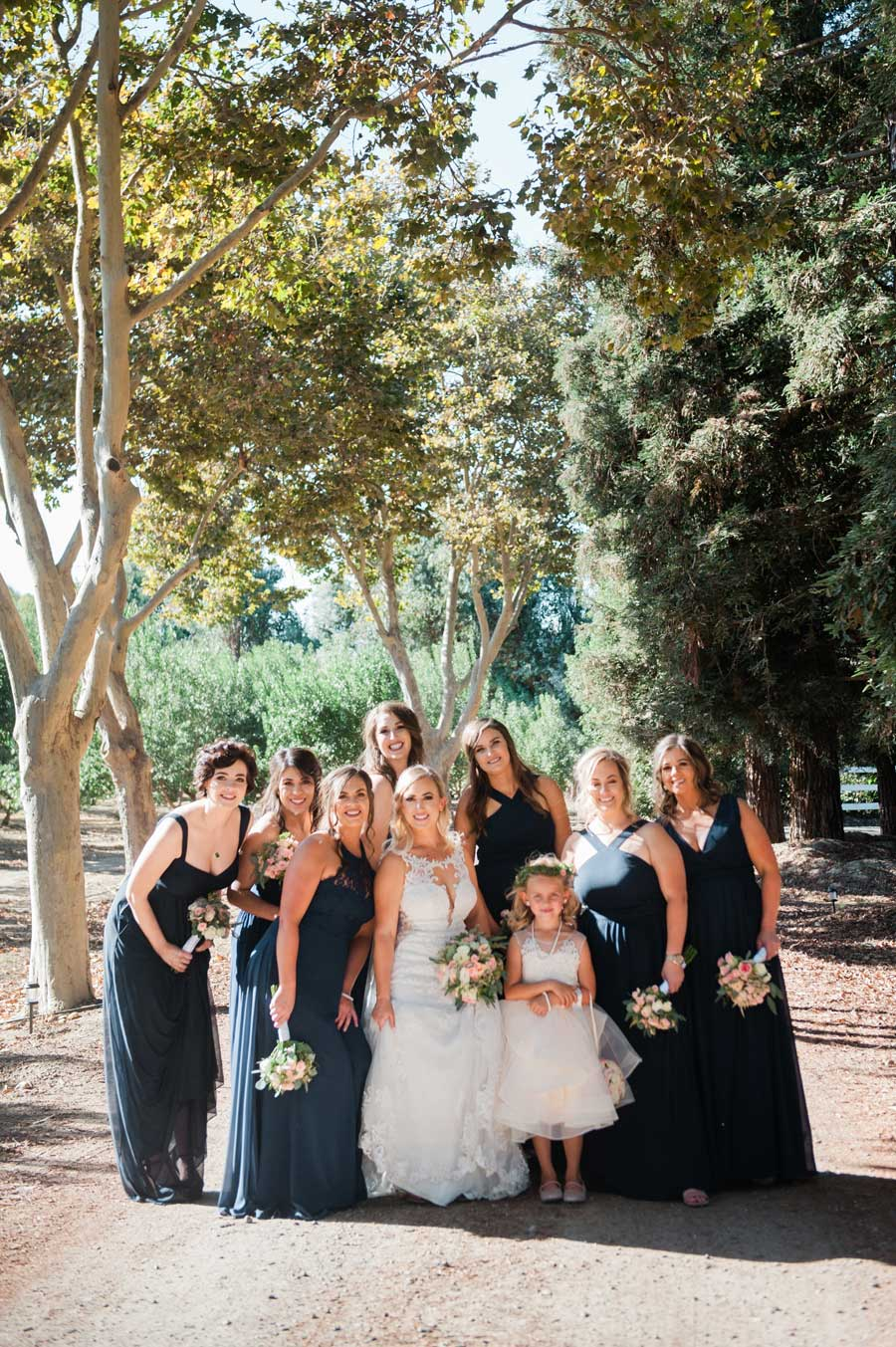 Tammy Hughes 2019 Modesto California Wedding Photographer