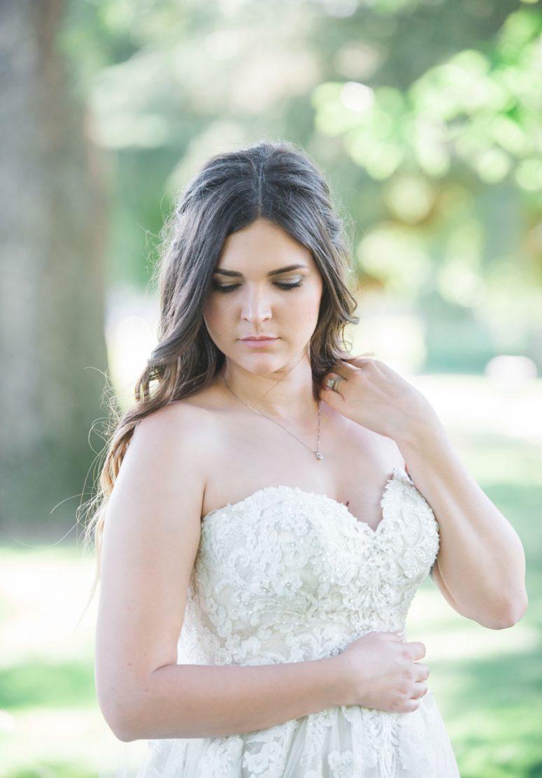 Wedding at Spring Creek