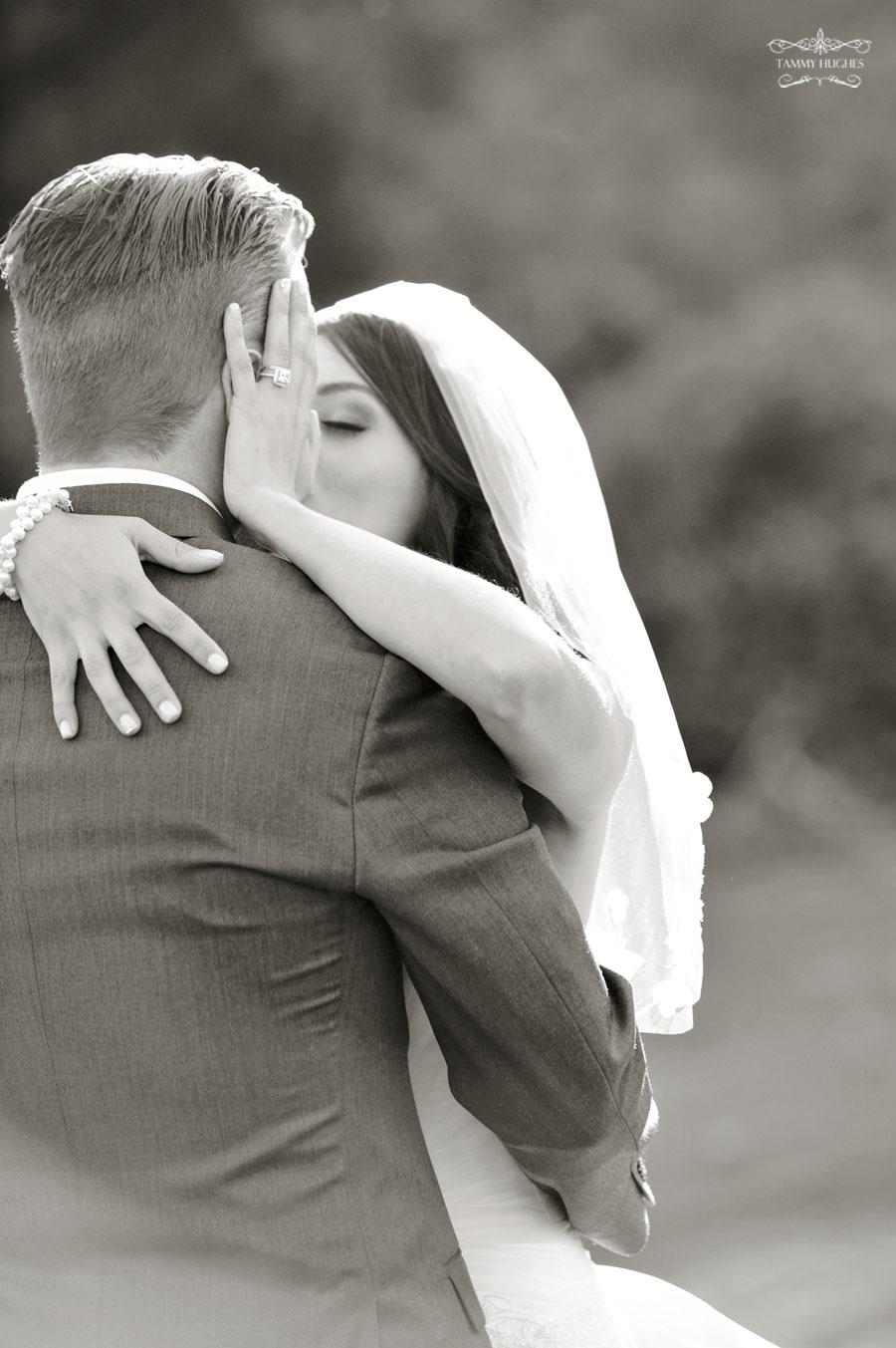 Tammy Hughes Modesto Wedding Photographer