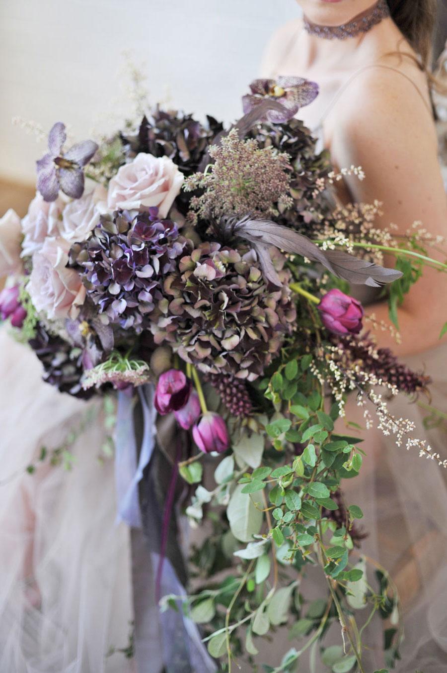 Tammy Hughes of Flora Romantica Modesto CA