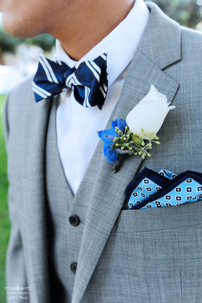 Rory's Bow Tie
