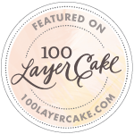 100 Layer Cake - Tammy Hughes Photography