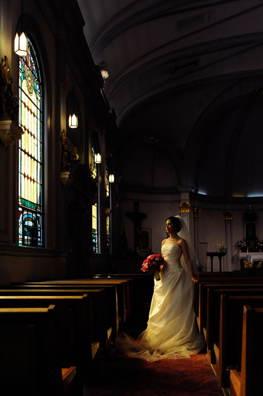 Tammy Hughes Wedding Photographer