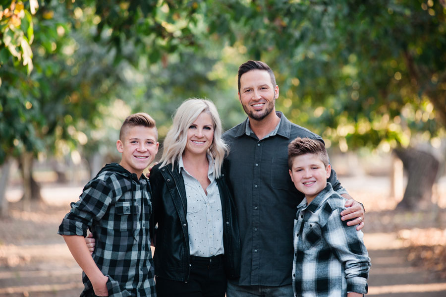 Tammy Hughes 2019 Modesto California Portrait Photographer