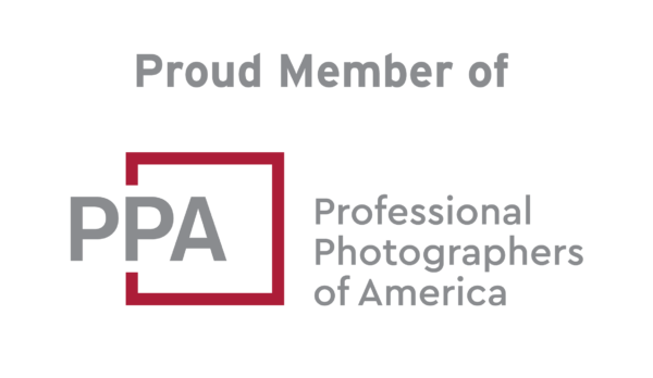 Member, Professional Photographers of America